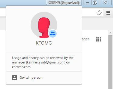 KTOMG profile