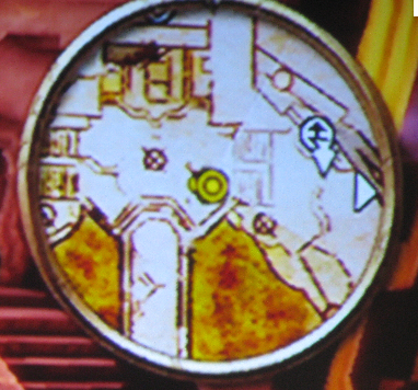 Dragon Age: Origins Minimap
